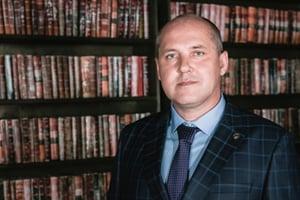 Алексей Нянькин фото