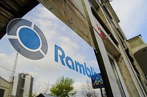 Рамблер-1