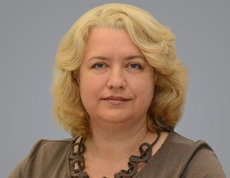 Чернякова
