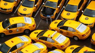 Яндекс такси-3