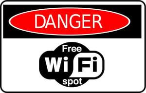 бесплатный wi-fi бывает только в