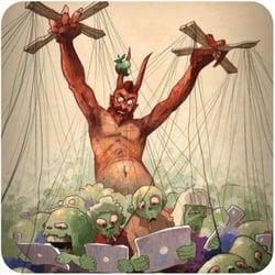 зло в сети