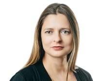 Анна Заварзина