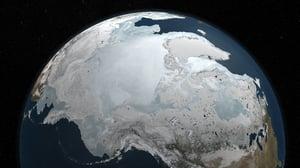 Спутниковая связь в Арктике