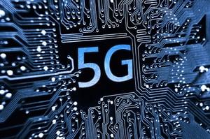 5G цепочка ценности