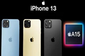 Apple A15