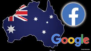 Aussies vs Google