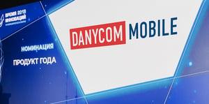 Danycom-1