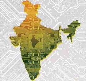 India chip