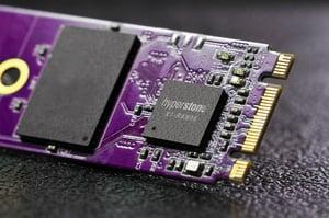 NAND controller