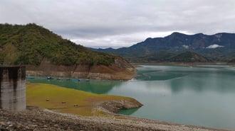 Taiwanese drought