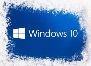 Windows frost