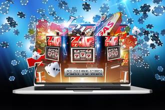gamble on line
