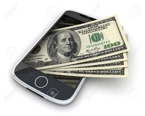 phone fee