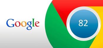 Chrome 82