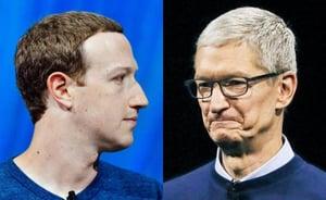 Face vs Apple