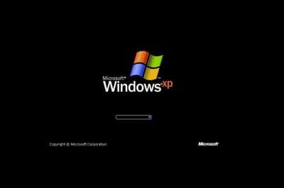 Windows XP-1