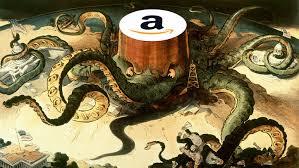 amazon evil