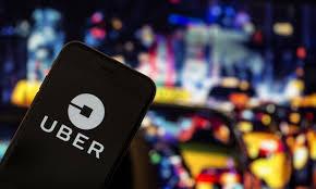 Uber alles