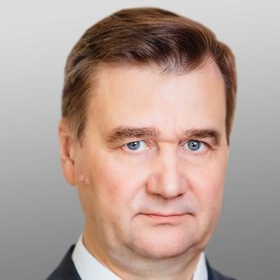 Олег Иванов замминистра Минкомсвязи
