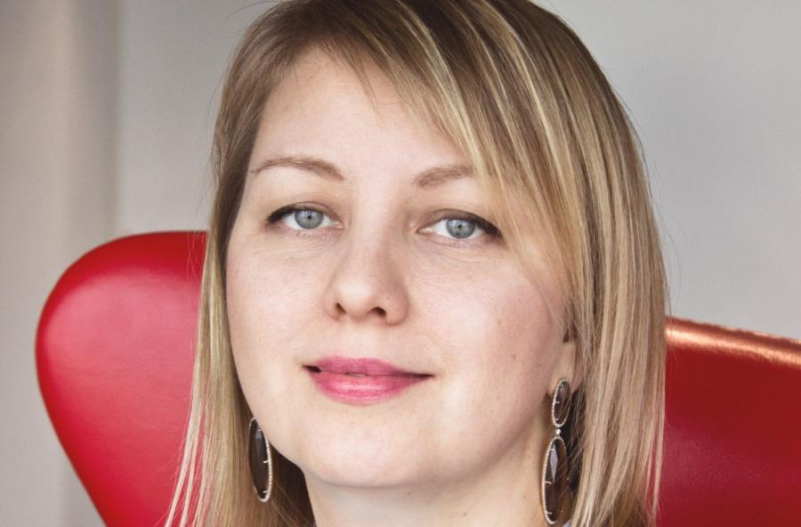 Коммерческим директором Mail.ru Group стала Ирина Алексеева