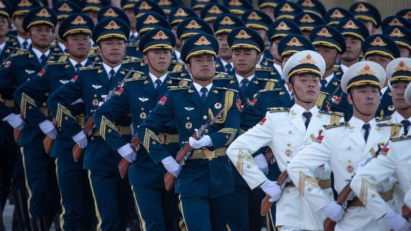 Китайская армия откажется от ОС Windows