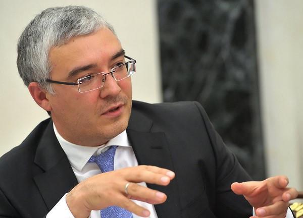 Спецпредставитель Путина по ИТ может возглавить Агентство стратегических инициатив