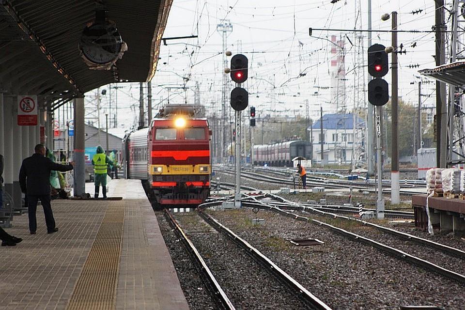 Власти запретили РЖД покупать ПК с «Эльбрусами» на миллиард