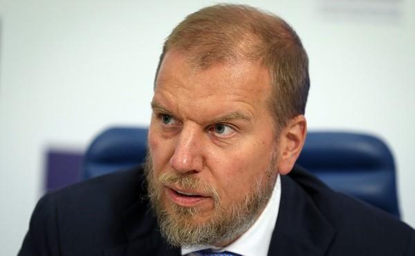 Алексей Ананьев за 1000 евро продал контроль над «Техносервом»
