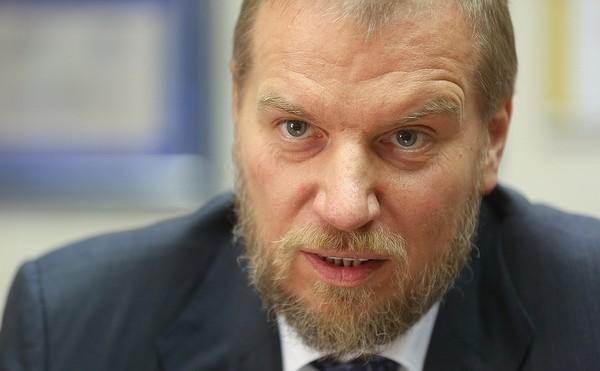 Основателя и экс-главу «Техносерва» обвиняют в организации преступной схемы с госконтрактами в ПФР