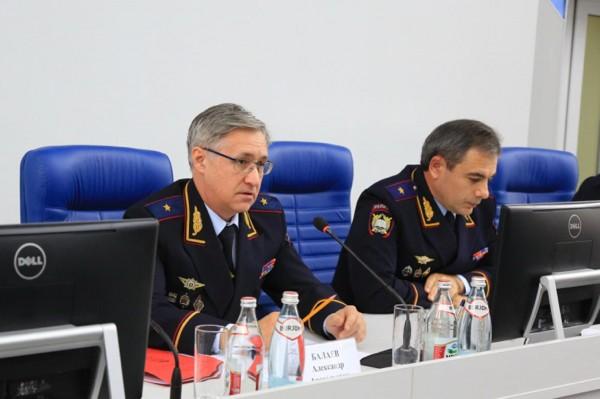 Новым ИТ-директором МВД стал выходец из