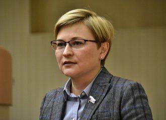 Людмила Бокова назначена заместителем главы Минкомсвязи