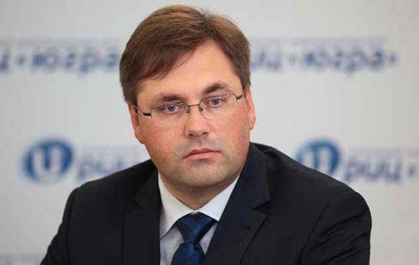 Назначен новый заместитель главы московского ДИТа