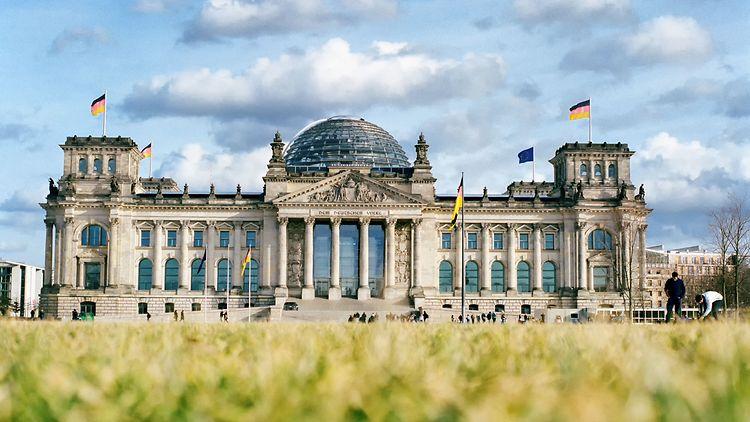 33 тыс. компьютеров в парламенте Германии все еще работают на Windows 7