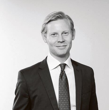 HID Global назначает Бьёрна Лидефельта Президентом и CEO