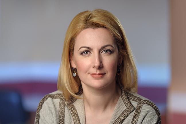 Замглавы «Почты России» стала вице-президентом по продажам МТС