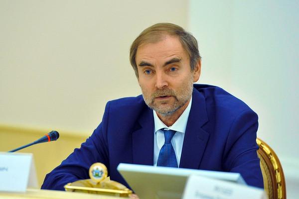 Анатолий Голомолзин покинул ФАС