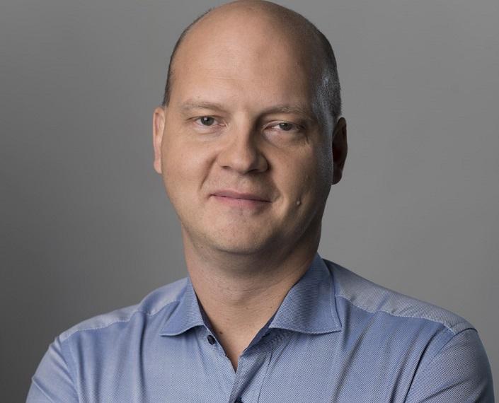 Вице-президентом «Билайна» подистрибуции стал бывший топ-менеджер «М.Видео-Эльдорадо»