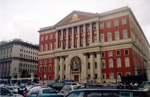 «Отечественный софт»пожаловались властям: Москва закупает софт «враждебной страны» и дискриминирует российское ПО