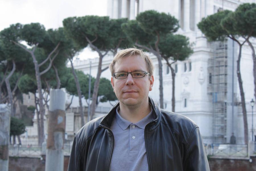 Шеф-редактором сайта «Ведомостей» стал экс-директор поинтернет-маркетингу Rambler Group