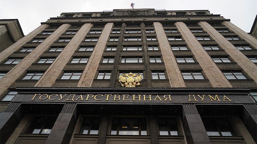 Госдума приняла закон об обязательных филиалах для иностранных ИТ-компаний