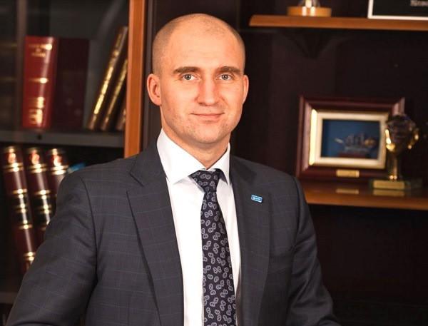 Андрей Ершов назначен генеральным директором компании«Техносерв»