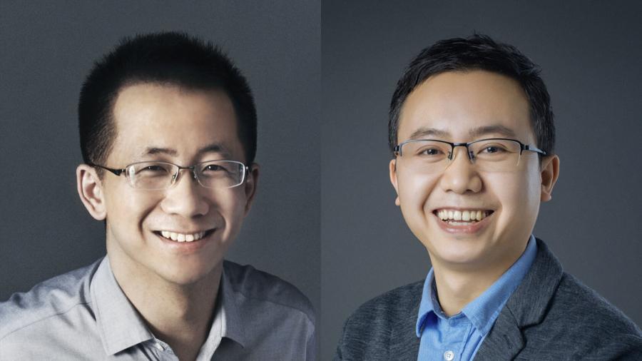 Основатель ByteDance Чжан Имин уходит споста CEO