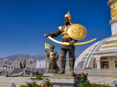В Казахстане упразднили Минсвязи. Цифровым развитием займётся местное Минобороны