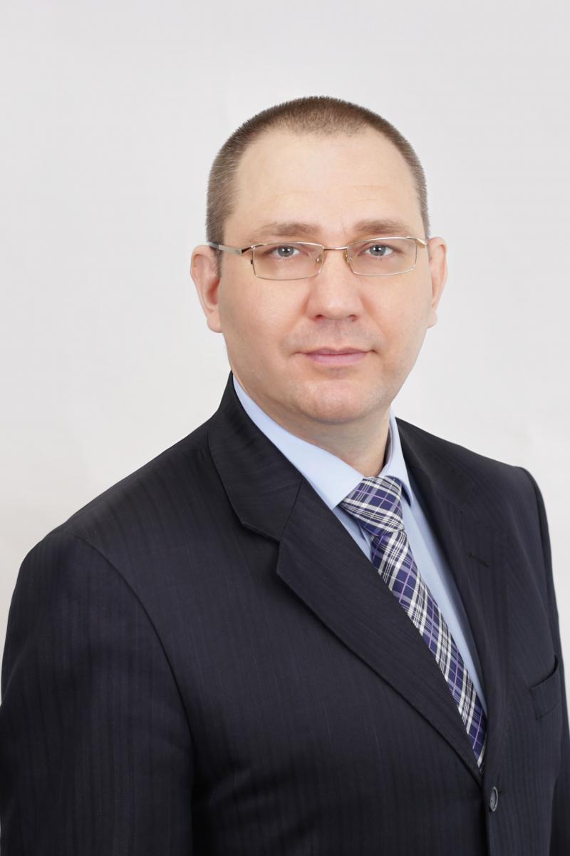 Антон Кириков стал директором макрорегиона