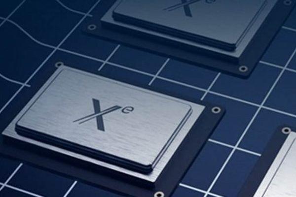 Intel представляет первый графический процессор с архитектурой Xe для серверов