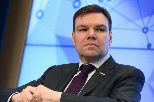 За цифровизацию России взялись пять замов главы Аппарата Правительства