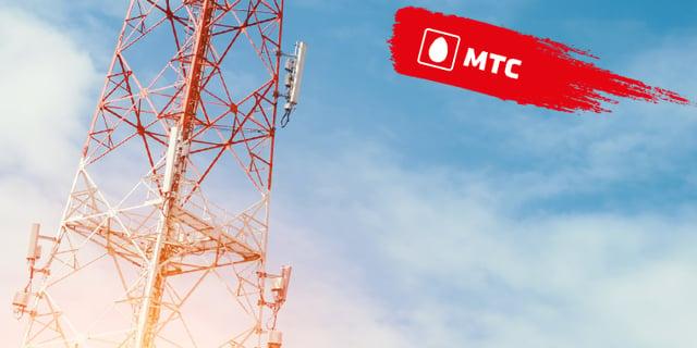 МТС выделит вышки и цифровые сервисы в самостоятельные компании