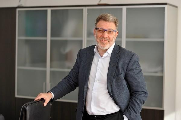 Сооснователь IBS Сергей Мацоцкий создаст совместное предприятие с Газпромбанком