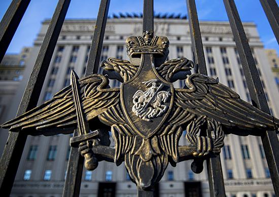 Министерство обороны России намерено обеспечить военнослужащих смартфонами отечественного производства